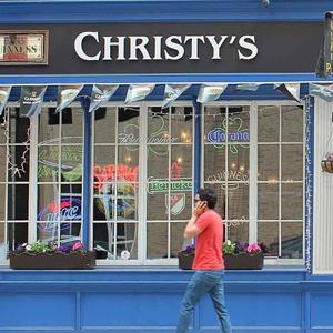 Christy's Pub