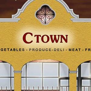 C-Town Plaza Conceptual Design