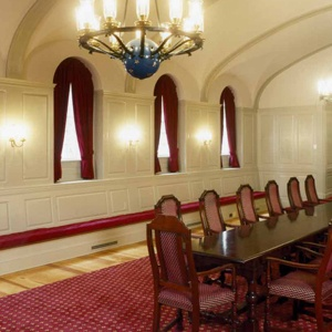 Yale University Elihu Club