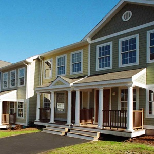 Eastview Terrace Townhomes