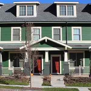 Rockview Housing Development