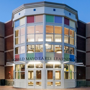 Dr. Reginald Mayo School
