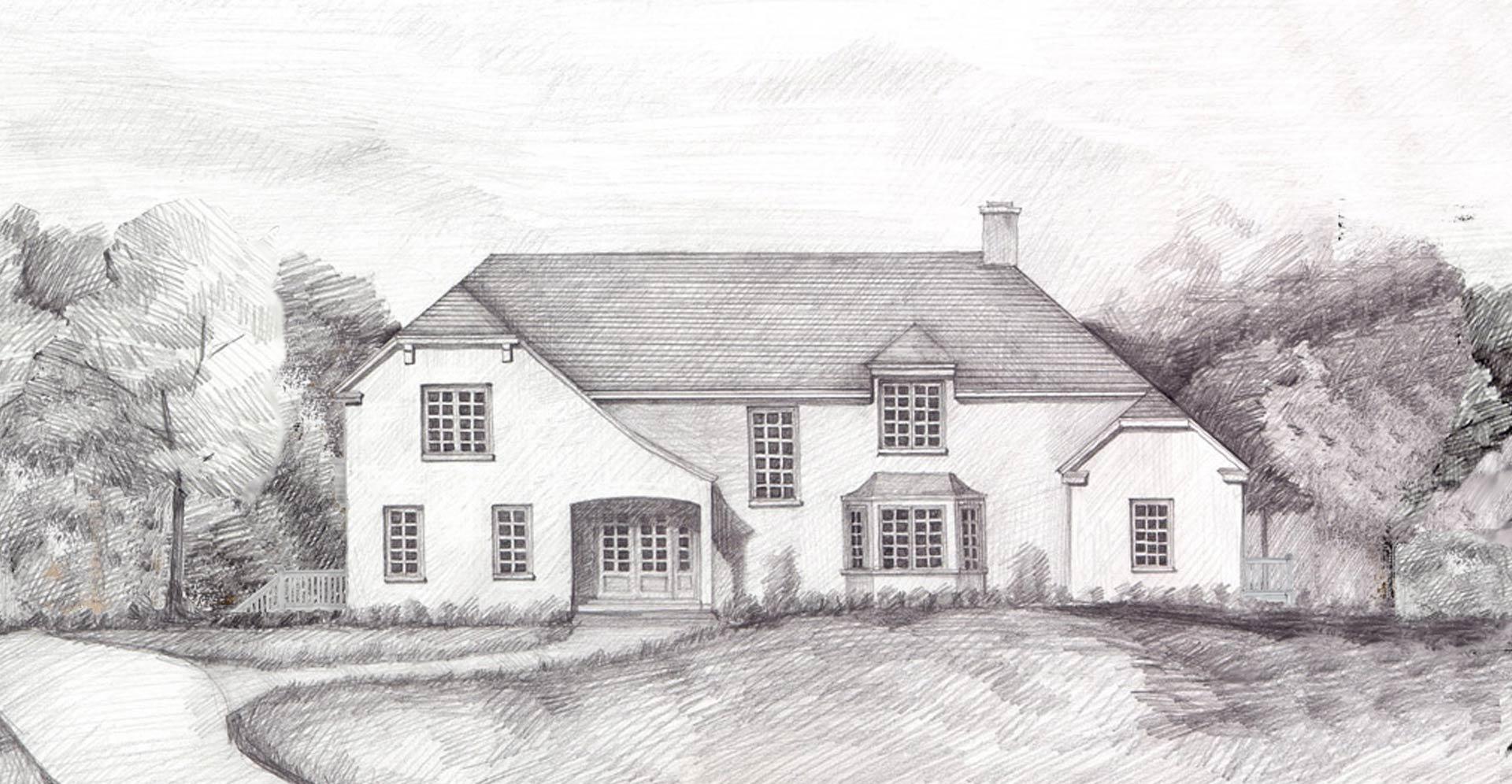 Torrington 1 - New Residence
