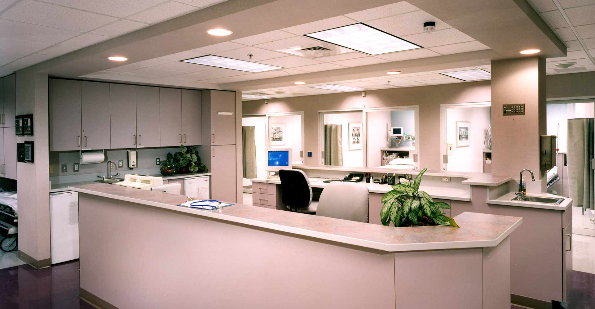 Gastroenterology Center