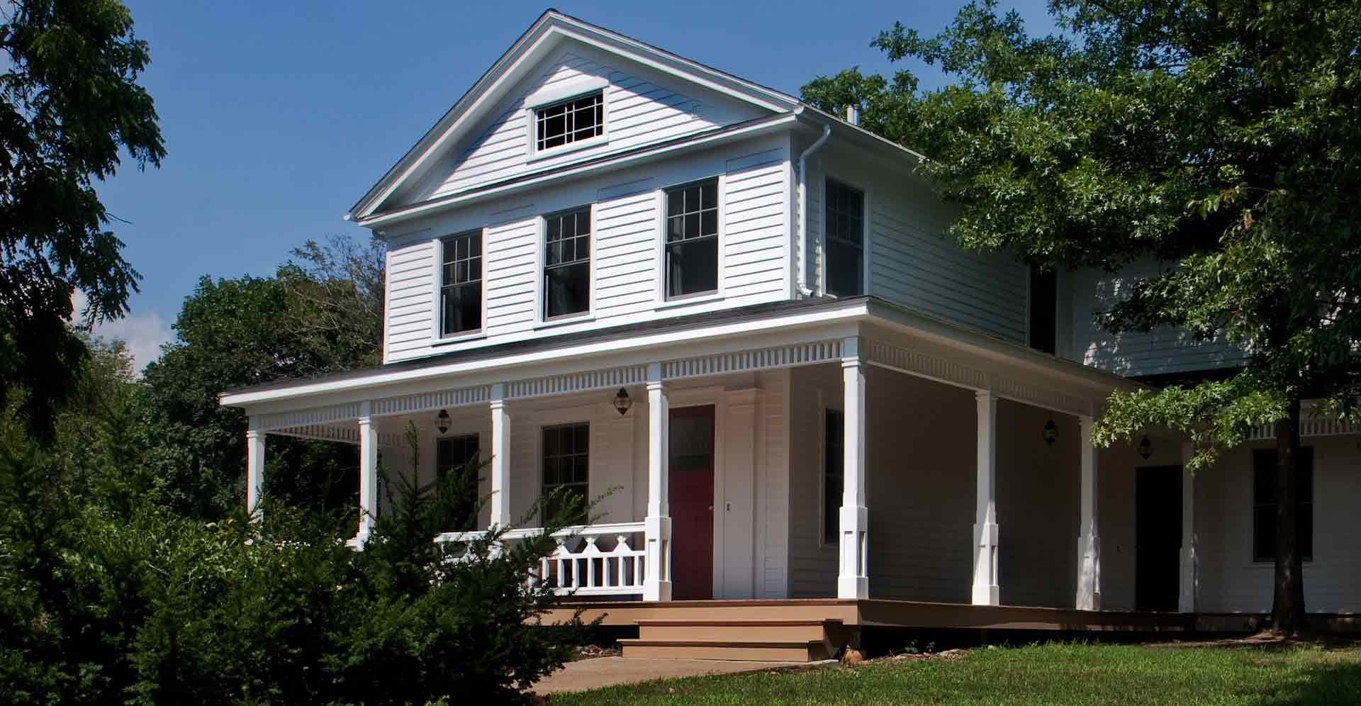 Hotchkiss House