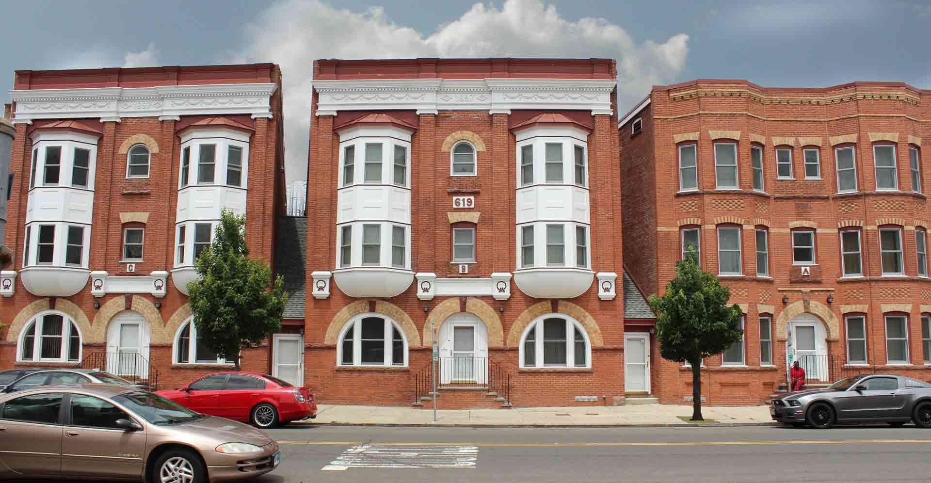 Three Sisters Condominiums