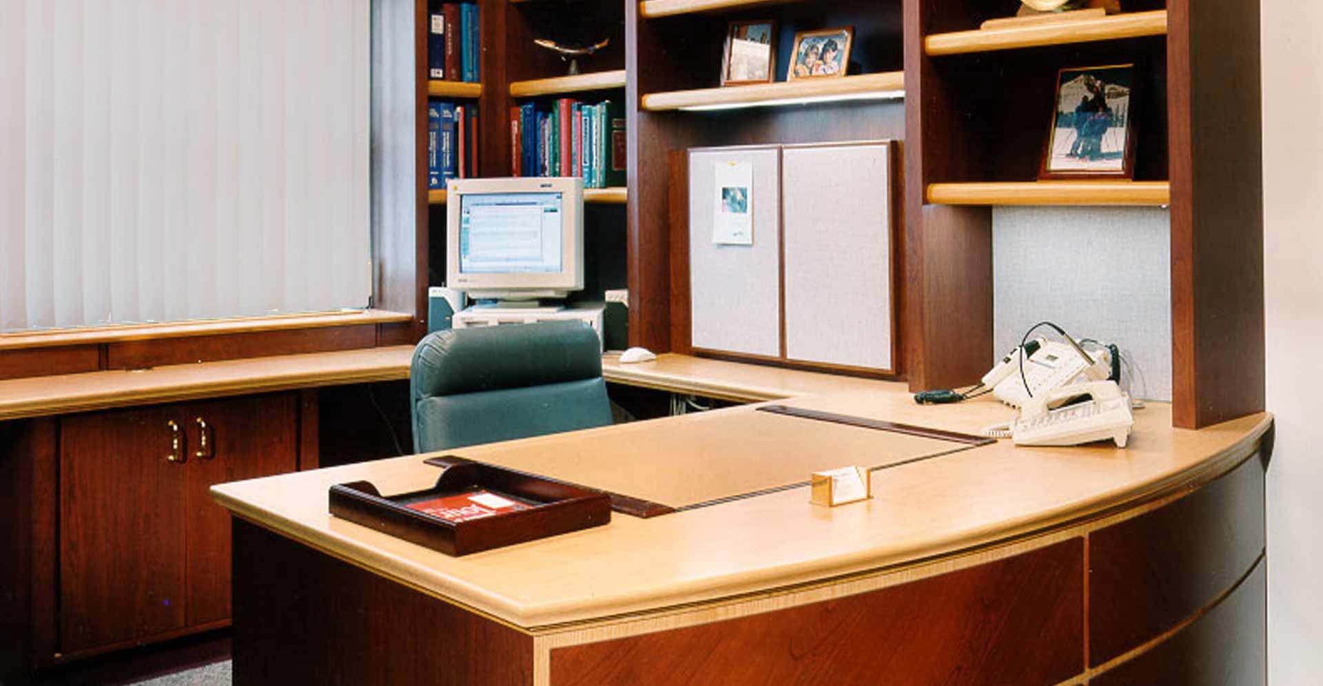 HSR Physician's Office