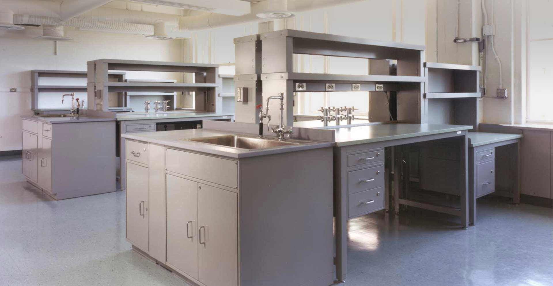 Yale Laboratory for Medicine and Pediatrics (LMP)