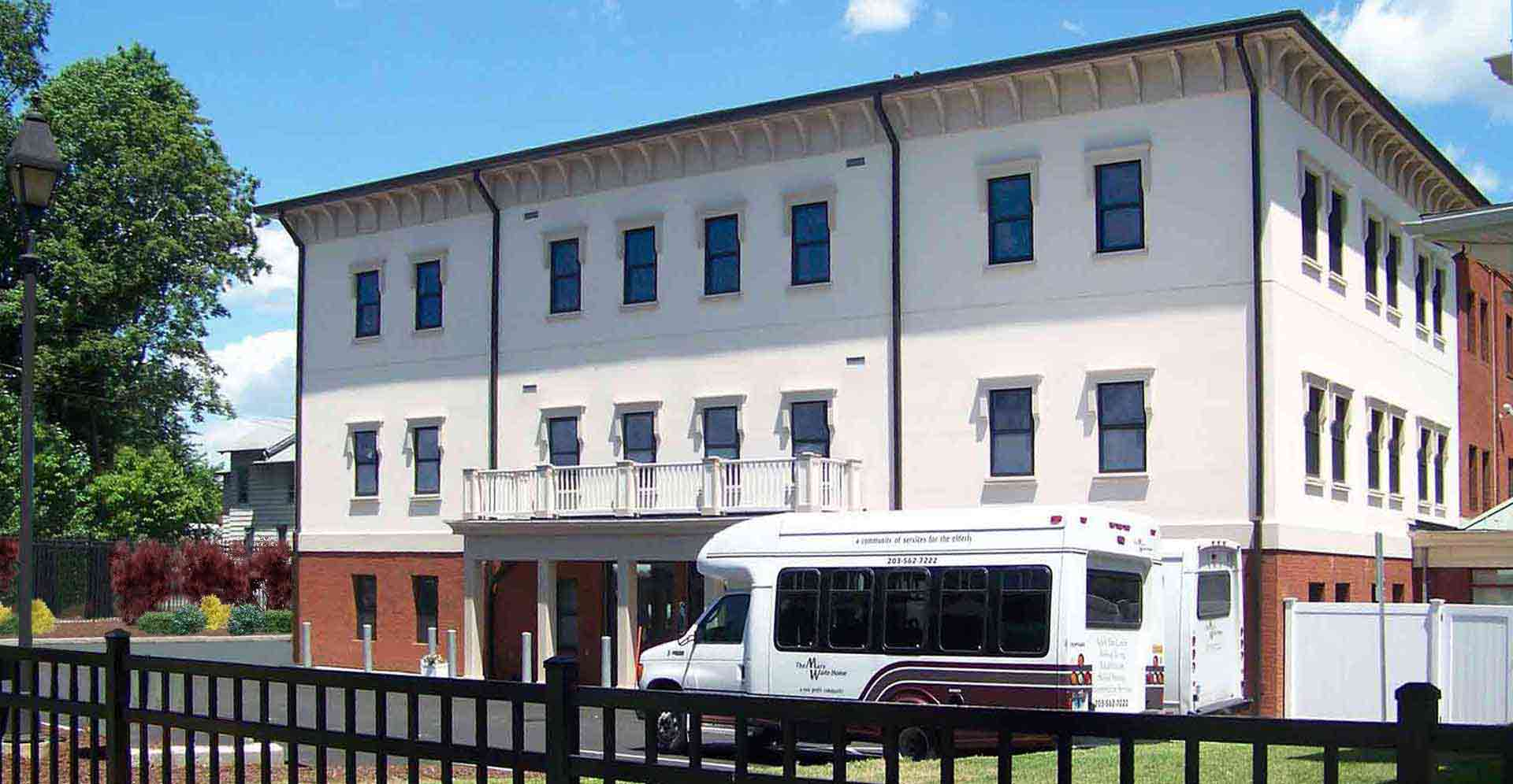 Mary Wade Skilled Nursing Facility
