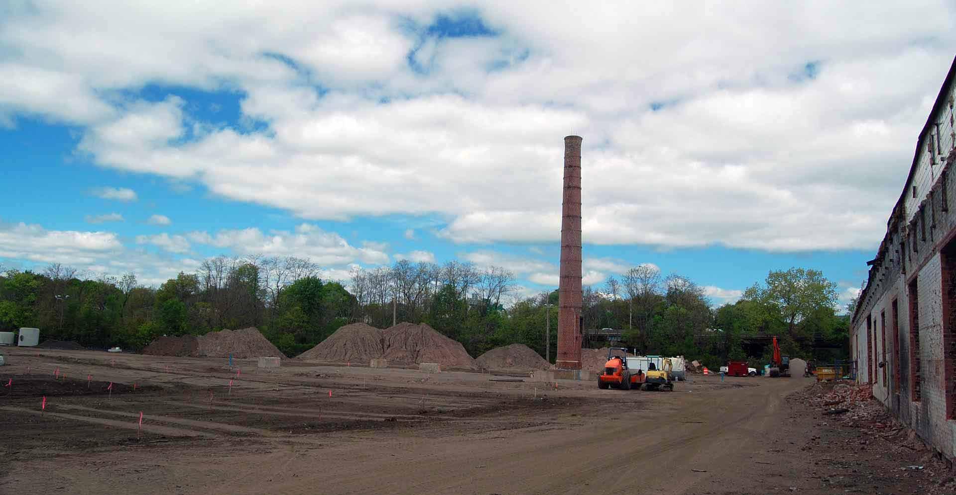 District-3_smokestack_0084_construction