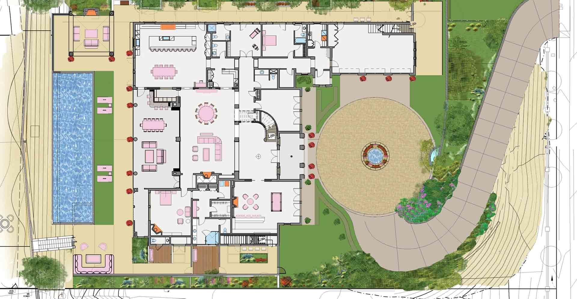 Extraordinary Malibu House Plans Contemporary - Best inspiration ...