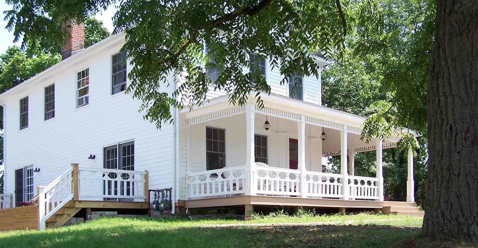 Hotchkiss Multi-family House