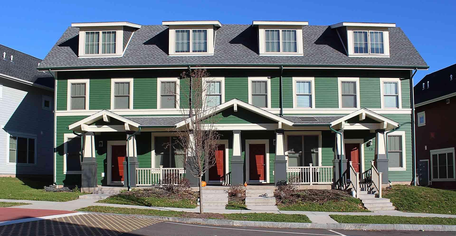 Brookside Housing Development