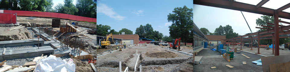 Holland-Hill-construction-footings-steel-framing-foundation