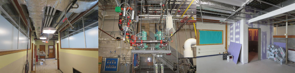 Holland-Hill-Construction-existing-building-MEP-work-dropped-ceiling