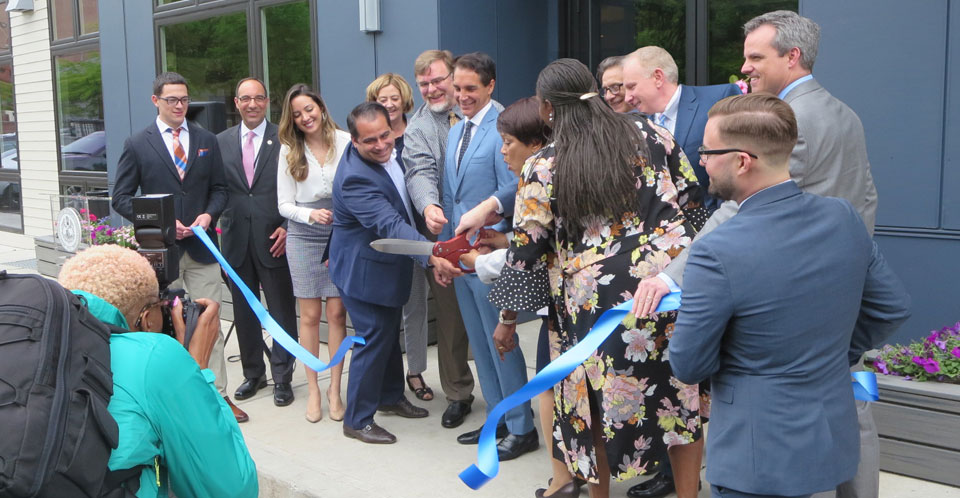 Parkside-City-Crossing-New-Haven-ribbon-cutting