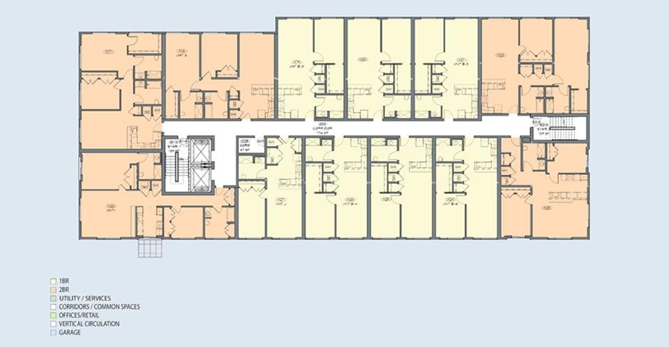 Yonkers-Stratus-on-Hudson-typical-floor plan
