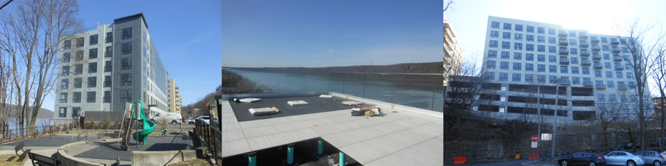 Yonkers-Stratus-on-Hudson-construction-progress